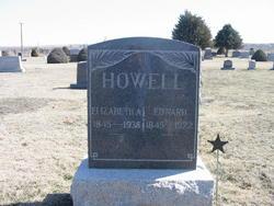 Edward Howell