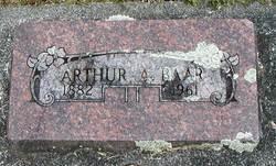 Arthur A Baar