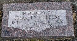 Charles H Beebe