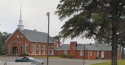 Bess Chapel United Methodist Church