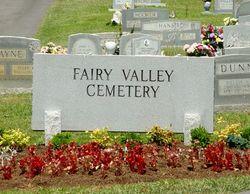 Fairy Valley Cemetery