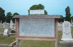 Yantic Cemetery