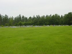 Hall Town Cemetery