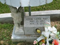 Linda Carol May