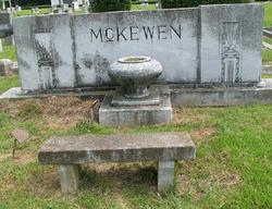 Kate <i>Ball</i> McKewen