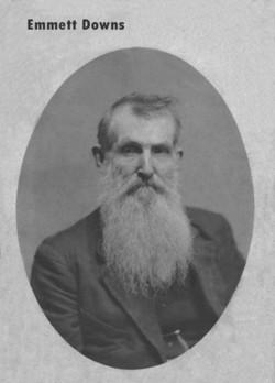 Emmett Thomas Downs