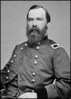 Gen Alvin Cullom Gillem