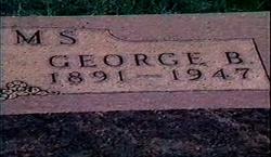 George B. Adams