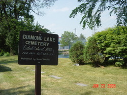 Diamond Lake Cemetery