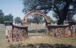 Duren Cemetery