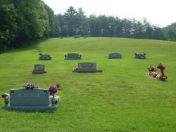 Cherry Log Baptist Church Cemetery