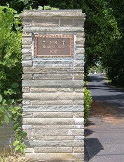 Divine Providence Cemetery