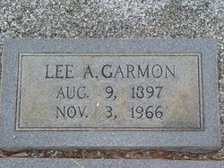 Lee A Garmon