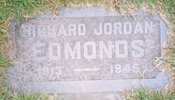 Richard Jordan Edmonds