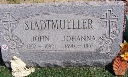 John Stadtmueller