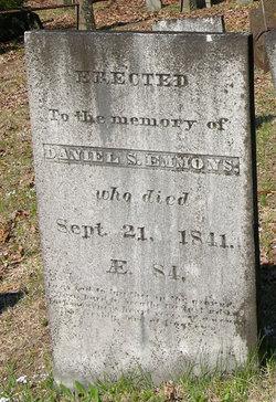 Daniel Spencer Emmons