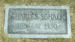 Charles Schalk