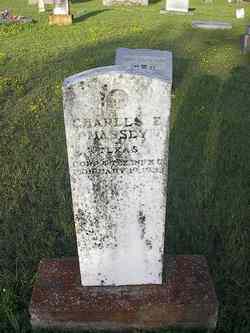 Charles E. Massey