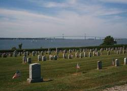 Fort Adams Cemetery