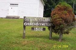 Seven Islands Cemetery