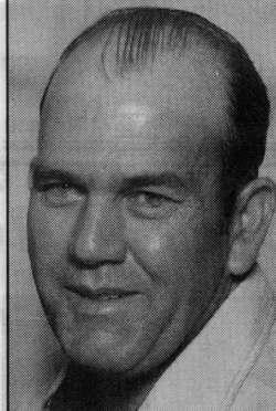 Jerry Richard Baker