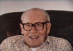 Harry A Martinson