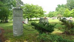 Valley Head Cemetery