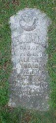 Lela Grace Allen