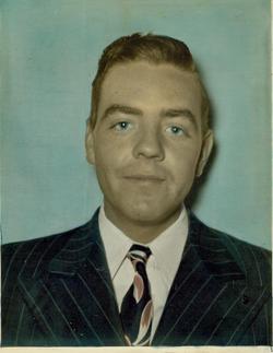 Max Clark Ludy, Sr