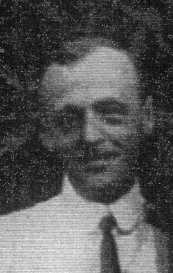 Thomas O'Neale Cooke
