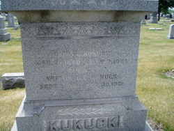Christian Christopher Christy Kukuck
