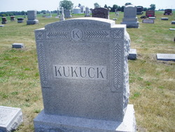 John Jacob Kukuck