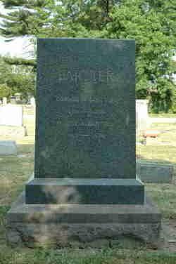 Edward Brown Bartter