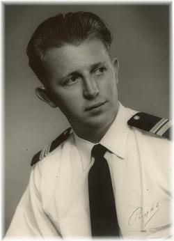 Chief Aksel Jensen Skov