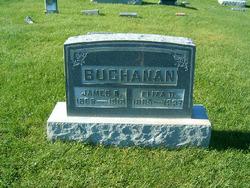 Eliza D Buchanan