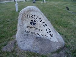 Shreffler Cemetery