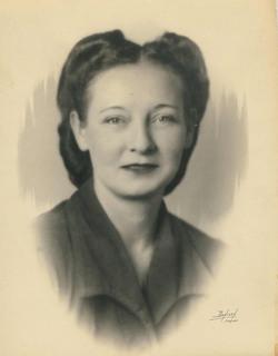 Ethel Lulla <i>Benson</i> Tweedy