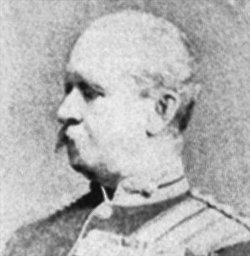 Edward William Derrington Bell