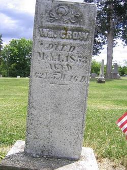 William Crow