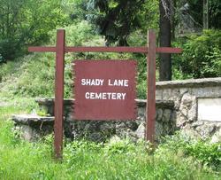 Shady Lane Cemetery