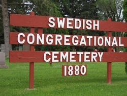 Swedish Congregational Cemetery