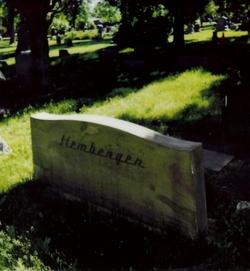Dale James Hemberger
