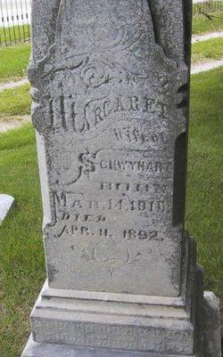 Margaret Schwyhart