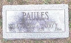 Bella Campbell