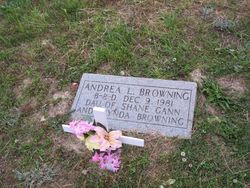 Andrea L. Browning