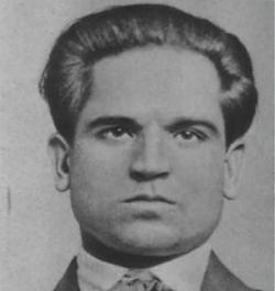 Antonio The Scourge Lombardo