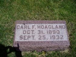 Carl F. Hoagland