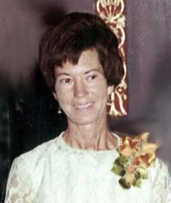 Helen Oleta <i>Bradshaw</i> Polhemus