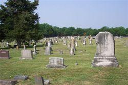 Pennsboro Cemetery