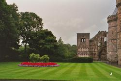 Abbey of Holyrood